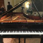 Steinway Tchaikovsky Competition