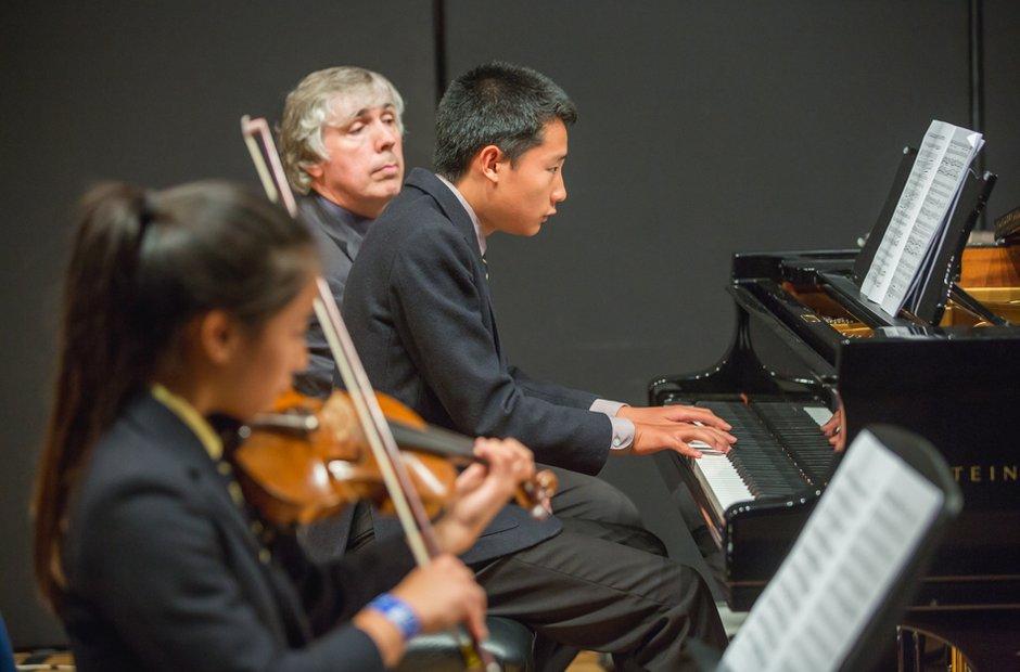 Dragon Piano Trio