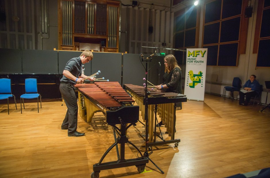 Kitch-in Sync Percussion