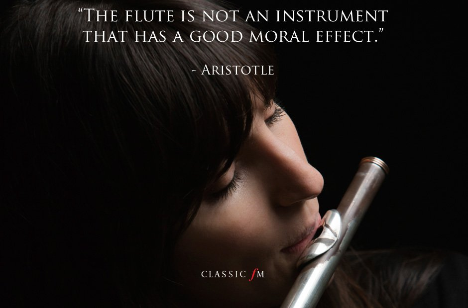 The funniest quotes about classical music