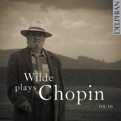 David Wilde plays Chopin Vol. III