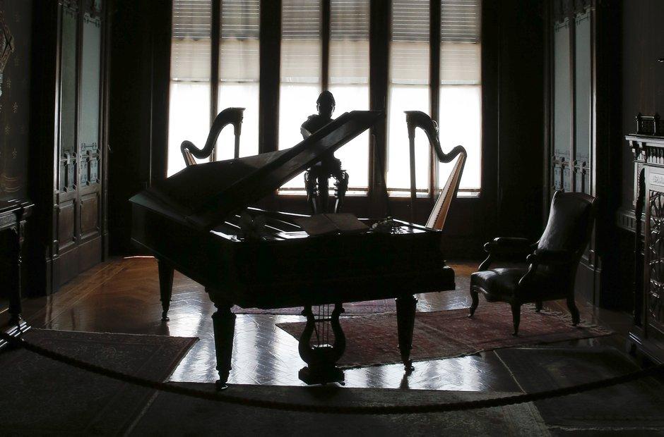 Verdi piano