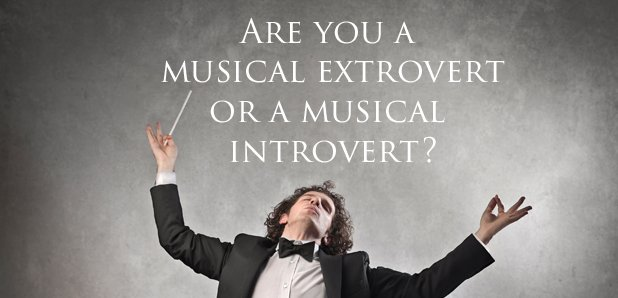 Quiz Musical extrovert or introvert