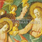 Tallis Scholars Thomas Tallis