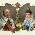 Edward VII Alexandra coronation