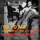 Yo-Yo Ma Songs from the Arc of Life