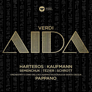 Aida Pappano Harteros Kaufmann