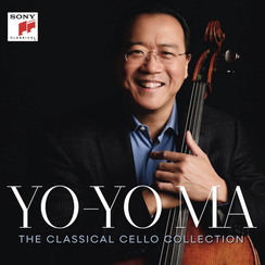 Yo-Yo Ma Classical Cello Collection
