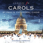 Carol with St Paul's Cathedral Choir