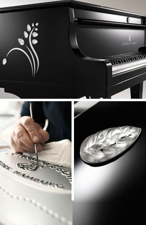 Steinway Lalique