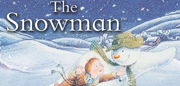 The Snowman - Sadlers Wells