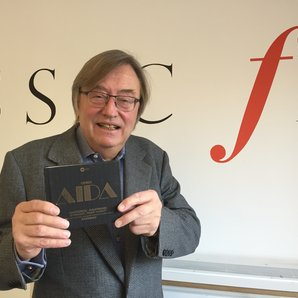 David Mellor Album of the Year Aida