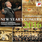 Vienna New Year's Concert 2016