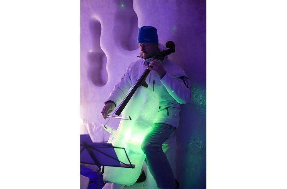 Ice Orchestra