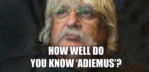 adiemus quiz