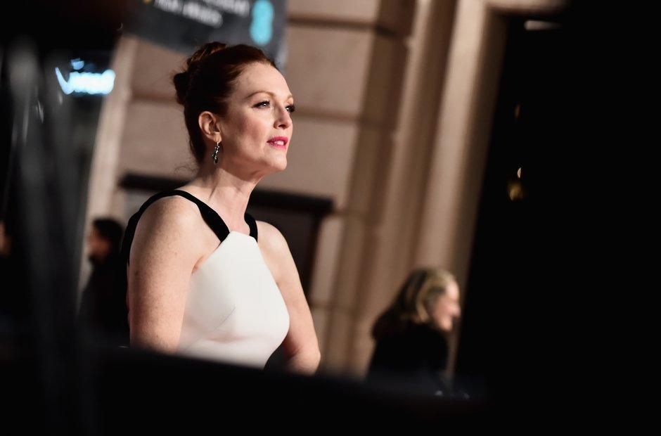 Bafta Film Awards 2016 - red carpet