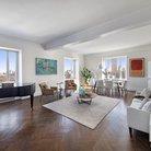 Luciano Pavarotti's apartment