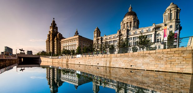 Discover liverpool and discover your perfect break for 2 blackburne terrace liverpool