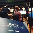Bach St Matthew Passion
