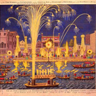 Handel Royal Fireworks