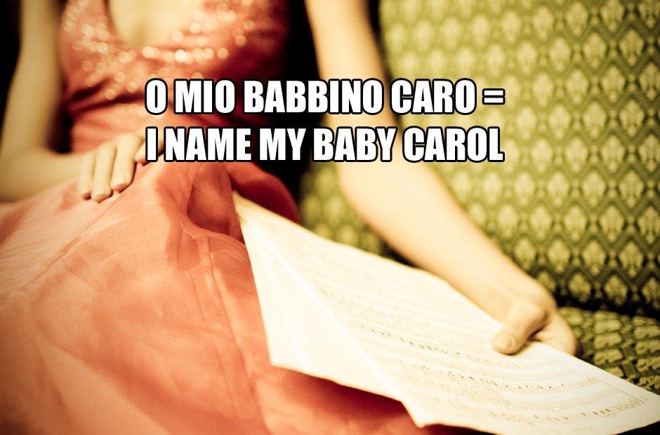 classical music translations