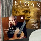 Album review: Claire Jones, Elgar and John William