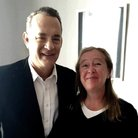 Anne-Marie Minhall Tom Hanks