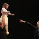 charlotte bottger ballet lesson