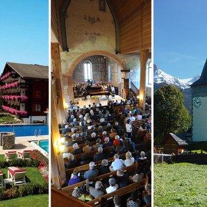 Gstaad Menuhin Festival competition