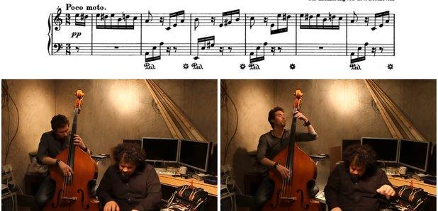 Für Elise jazz version