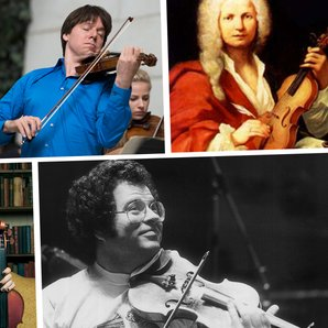best violinists of all time