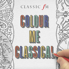 Colour Me Classical cover