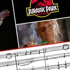 Jurassic Park minor key