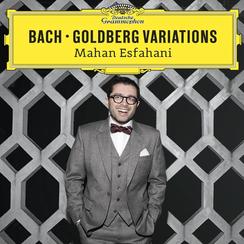 Mahan Esfahani Goldberg Variations