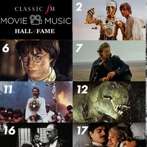 Movie Music Hall of Fame 2016 screenshot