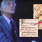 leonard bernstein education