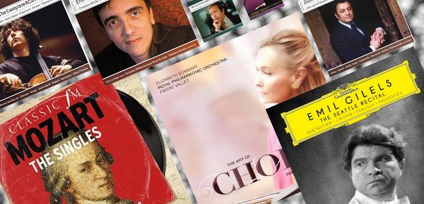 Album reviews 28 October