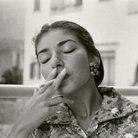 Maria Callas historic photos