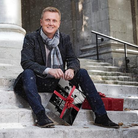 Aled Jones One Voice at Christmas 6