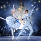 The Lowry Birmingham Royal Ballet Cinderella