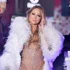 Mariah Carey New Year's Performance 2016