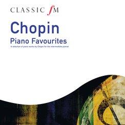 Classic FM Chopin Piano Favourites